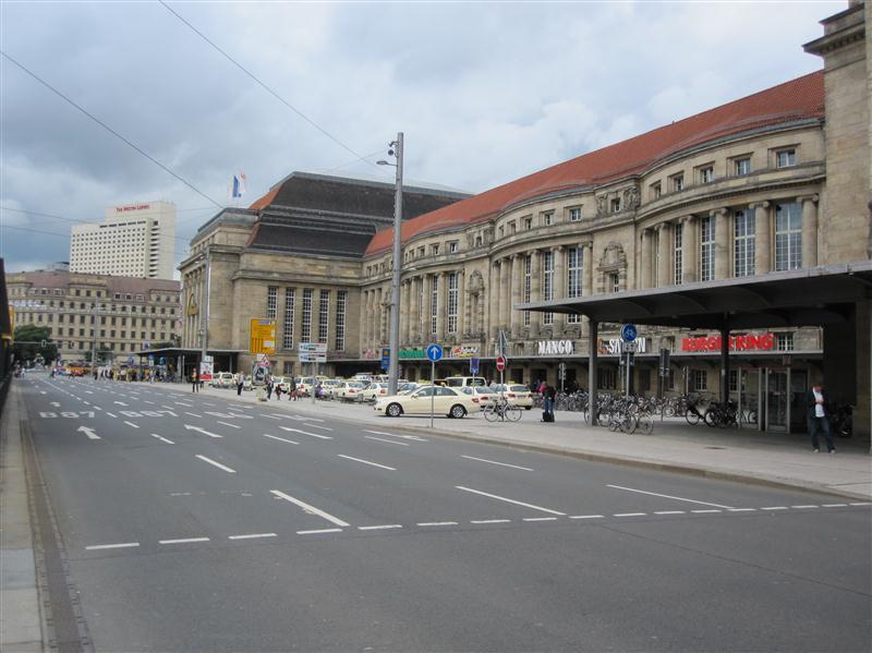 Bekjent Leipzig forum